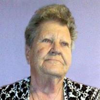 Sylvia A. Crane