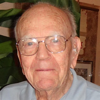 Robert Russell Welp