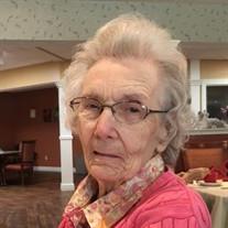 Edna Rose Rawley