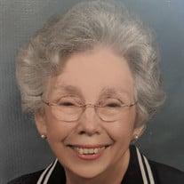 Ann  Sargent Northcutt