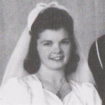 Mrs. Luella M. Germain