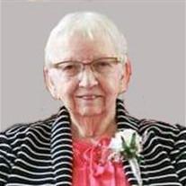 Rita M. Wicker