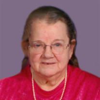 Geraldine J. Corbin (nee Knesebeck)