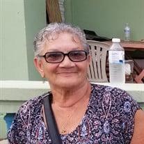 Irma  Luz Martinez