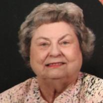Betty Jean Graham