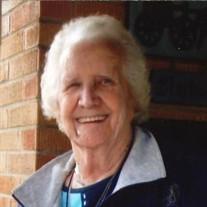 Martha Anna Blackwell