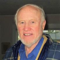 Donald F Burger