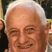 Vincent A. Ettari Sr.