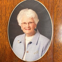 Beulah Margaret Gallman