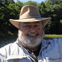 Fred B. Holcomb IV