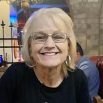 Judy Rixie