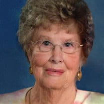 Doris M. Whaley