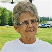 Ellen Chavis Siebert