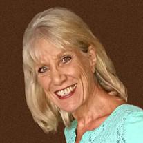 Linda Stover Van Fleet