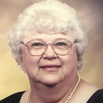 Jacquelyn Stanford Clark