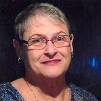 M. Eileen Camp Nordhoff