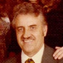 Harold J Henning
