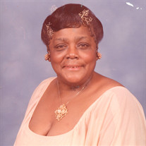 Mrs. Pearl Lee Taylor