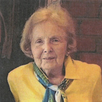 Anne Mims Morrison