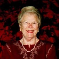 Peggy P. Hornberger