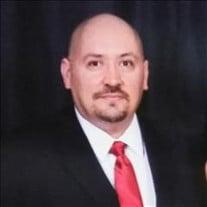 Moses Pena Jr.