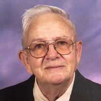 Thomas Henry Parker, Jr.