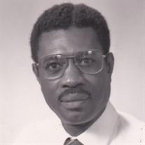 Clarence Simpkins Jr.