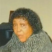 Gloria Jean Gates
