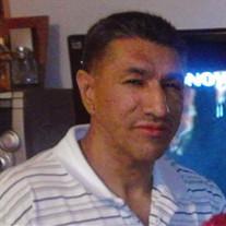 Robert Ybarra Briseno  Jr.