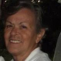 Minnie Margaret Cubit