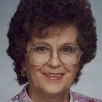 Patricia Eunice Swan