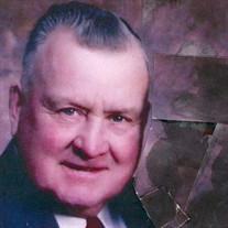 Eugene Edward Claver