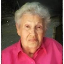 Betty M. Thomas