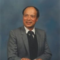 Zuo Min Yang