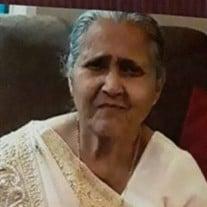 Chander Kumari Sharma