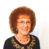 Clara M. Daniels
