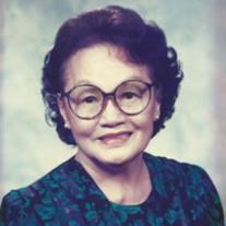 Lucille Almeida Yuen