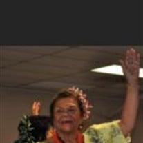 Rowena Moana Pai Jackson