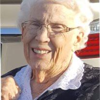 Janie M. Stevenson