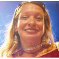 Tina Marie (McGowan) Tellez