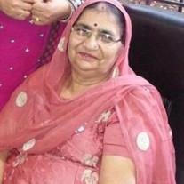 Sheela Rani