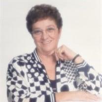 Helen Mazoros