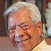 Benjamin P Reyes
