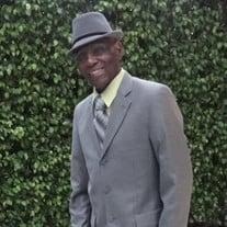 Lawrence  Patrick Baptiste