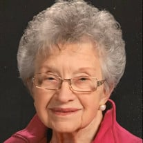 Marie C. Gardner