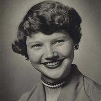 Joanne Dobson
