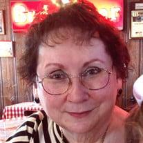Patricia Davis Snow