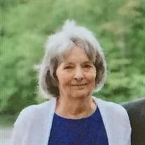 Susan M. Kaluzewicz