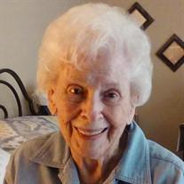 Elsie D. Martin