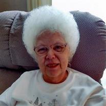 Henrietta Cook